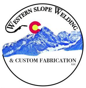 Welding, Western Slope Welding, Logo