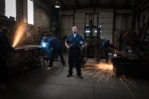 will the welder, welding, custom fabrication